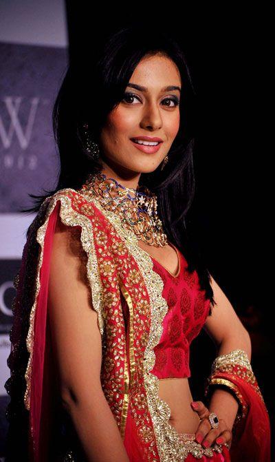 Amrita Rao for Agni