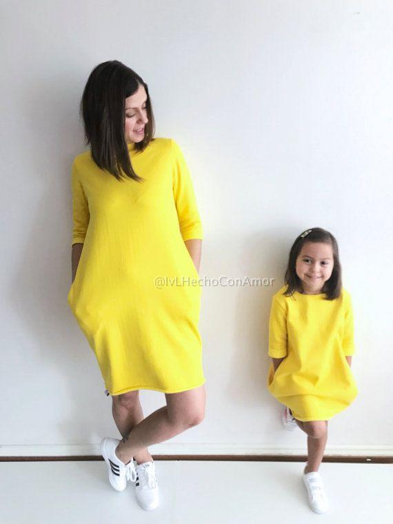 Sweatshirt Dress. #ivlhechoconamor #sweaterdress #oversizedsweater #babyfashion #toddlerfashion #kidsfashion #shopsmall #ministyleblog #sweatshirtdress #longsweatshirt #womendress #matchingdresses #matchingoutfits #oversizeddress #motherhood #girlmom #motherhoodrising #momofboys #boymom #momoftwogirls #matchymatchy #mommyandme #mommyandmedress #girldress