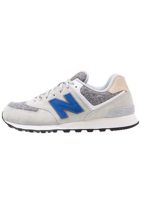 New Balance ML574 - Sneakers laag - grey - Zalando.be