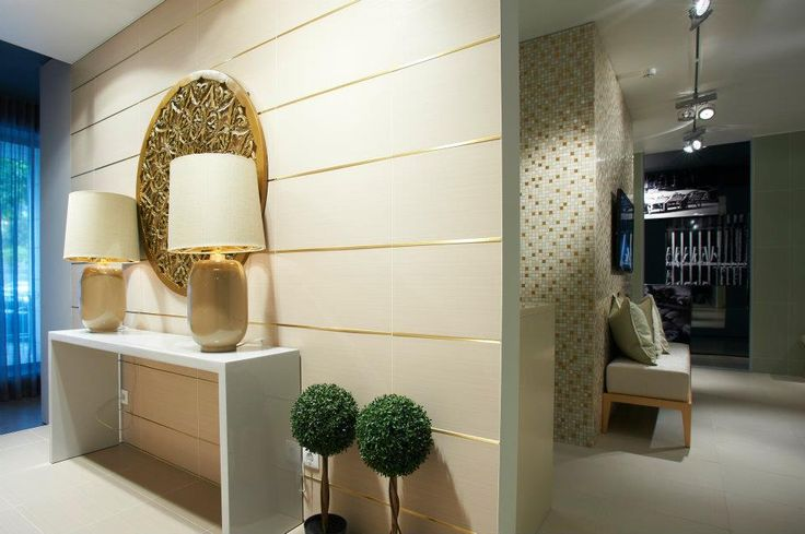 Lovetiles Showroom Lisbon by Ana Antunes