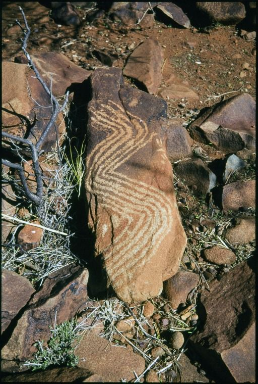 135040PD: Rock carvings at Ashburton River.  http://encore.slwa.wa.gov.au/iii/encore/record/C__Rb2485322__S216204pd__Orightresult__U__X3?lang=eng&suite=def