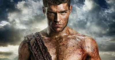 WHO IS SPARTACUS?    Unexpected anime connections to the notorious TV show