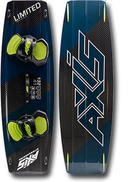 PRODUCTS | AXIS Kiteboarding | Year 2013 | Where High Tech Meets Performance