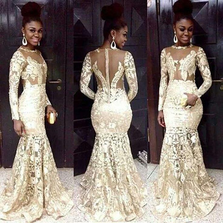 Cheap Wedding Dresses Madison Wi: Elegant Jewel Long Sleeveless Sweep Train White Lace