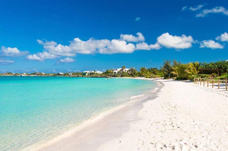 Auf den karibischen Turks- und Caicosinseln wird Luxus großgeschrieben