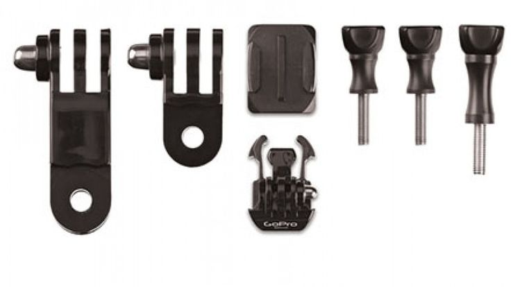Check it out - GoPro Side Camera Mount on sale at Harvey Norman. Normally $63, but today it's $15 - 76% off!