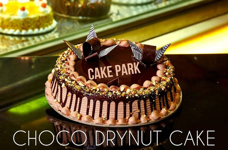 Love connected with heart but nutty too… A #Chocolate lover never misses #nuts with the #cake. Place orders online @ http://www.cakepark.net/choco-dry-nut-rfccdn.html / reach us @ 044-45535532