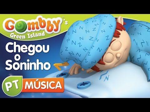 Todos os Patinhos sabem bem nadar - música infantil - YouTube