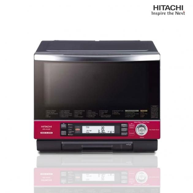 Hitachi 33l Microwave Oven Mro Av200e Home Appliance