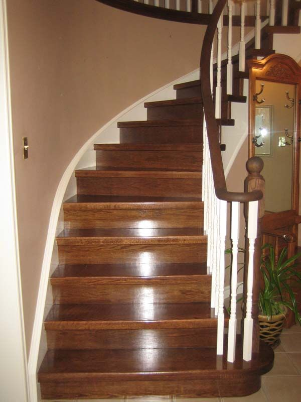 Best Laminate Wood Flooring For Stairs Wood Stairs Gallery 640 x 480