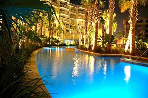 Destin Florida Condo Rentals: Destin West Beach & Bay Resort, Emerald Isle, Maravilla and Gulfview