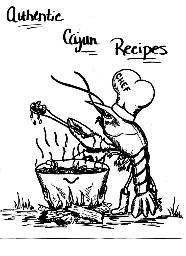 Gumbo Gator's FREE Cajun Recipes