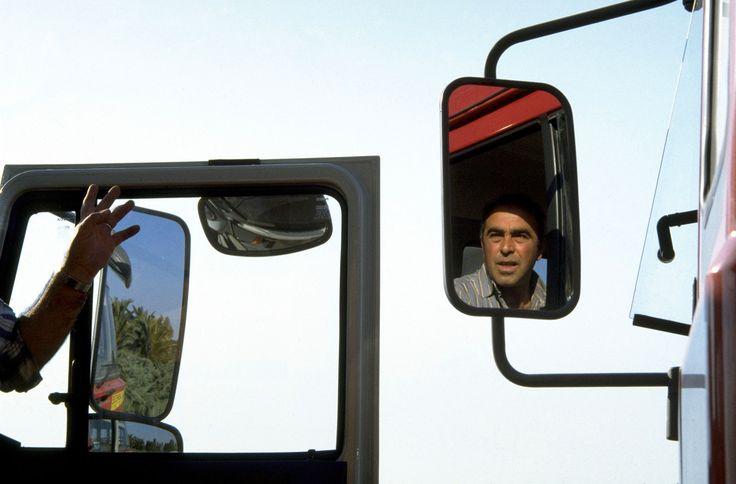 Ferdinando Scianna - Italy. 1990.