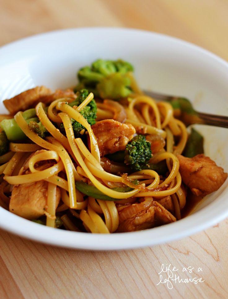 Las 25 mejores ideas de pollo Szechuan en Pinterest chino-2237