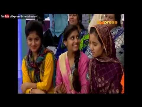 Watch Satrangi 7 November 2016 | Full HD