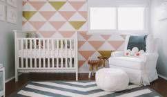 7 Creative Nursery Trends