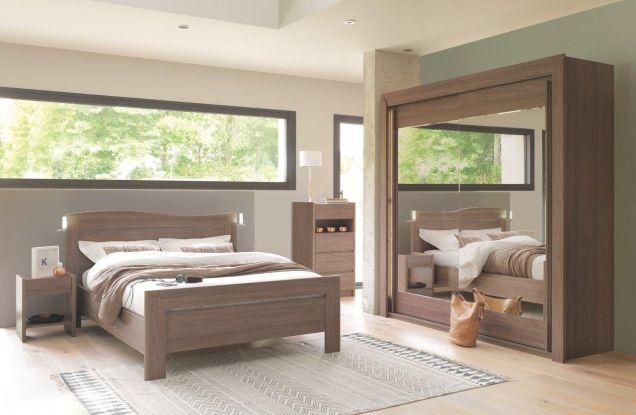 lit - meubles celio - fabriqué en france