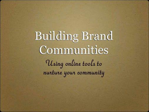 Social Media Network  : Building Brand Communities  Read More Info on this  http://goo.gl/FJoShJ #socialmedia #socialmedianetworking #social