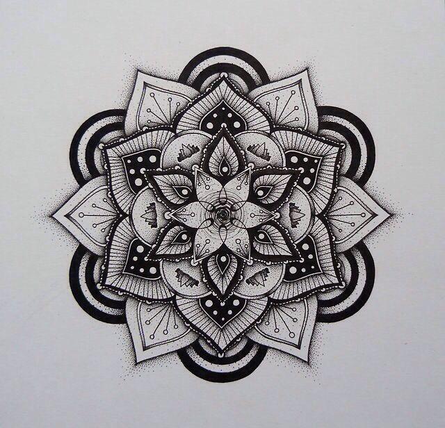 66 besten tattoo bilder auf pinterest mandala. Black Bedroom Furniture Sets. Home Design Ideas
