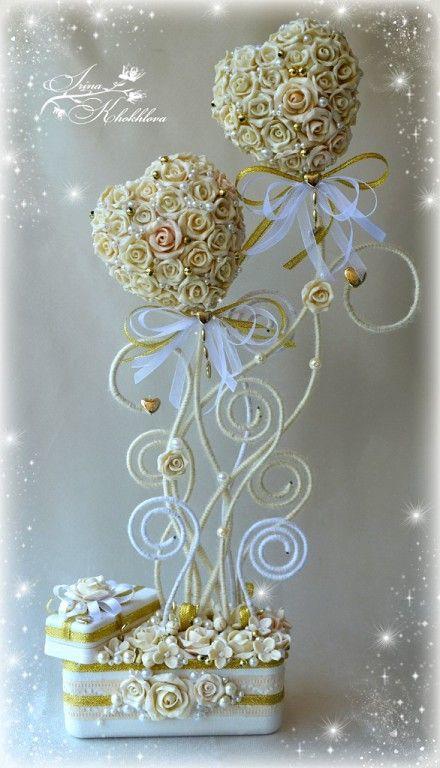 Wedding / Anniversary Topiary