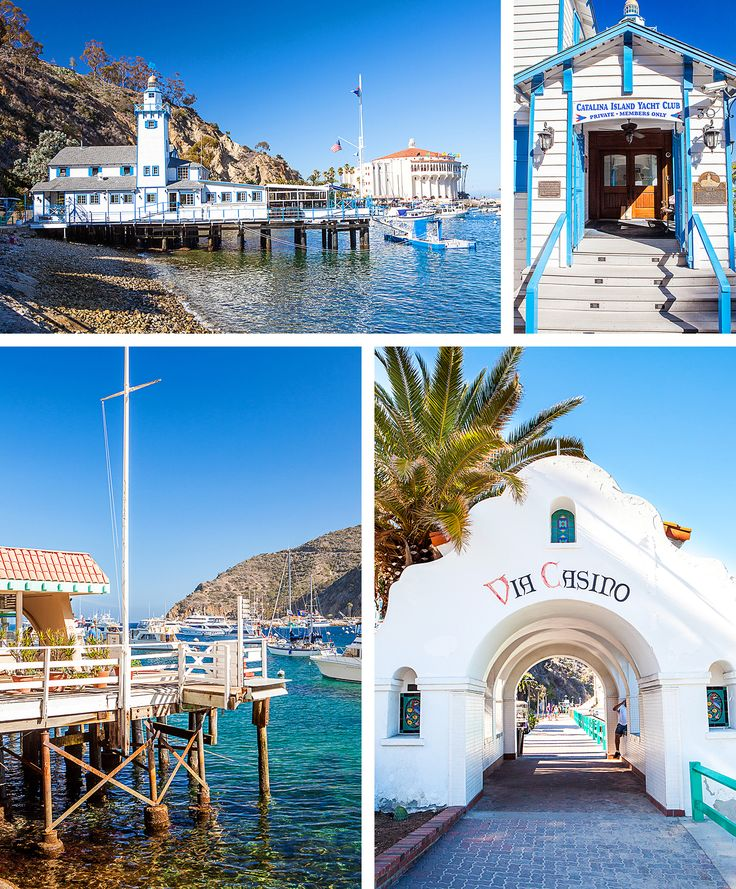 The PKP Way | Mother-Daughter Catalina Island Trip | http://www.thepkpway.com