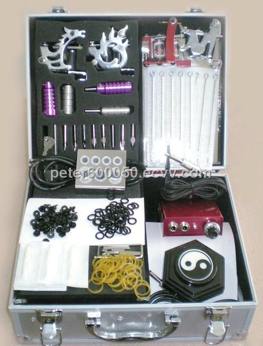 Basic Tattoo Machine Kits