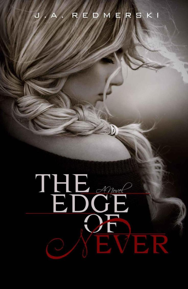 The Edge Of Never  Ja Redmerski