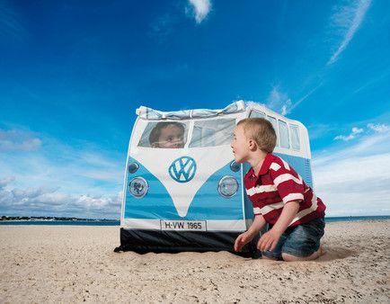 Volkswagen legetelt