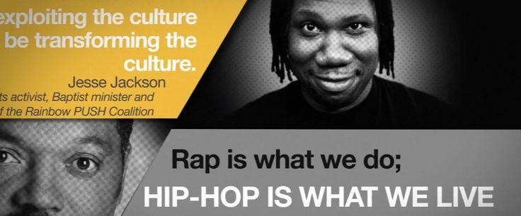 Hip Hop On Trial In Tonights Google Versus Debate