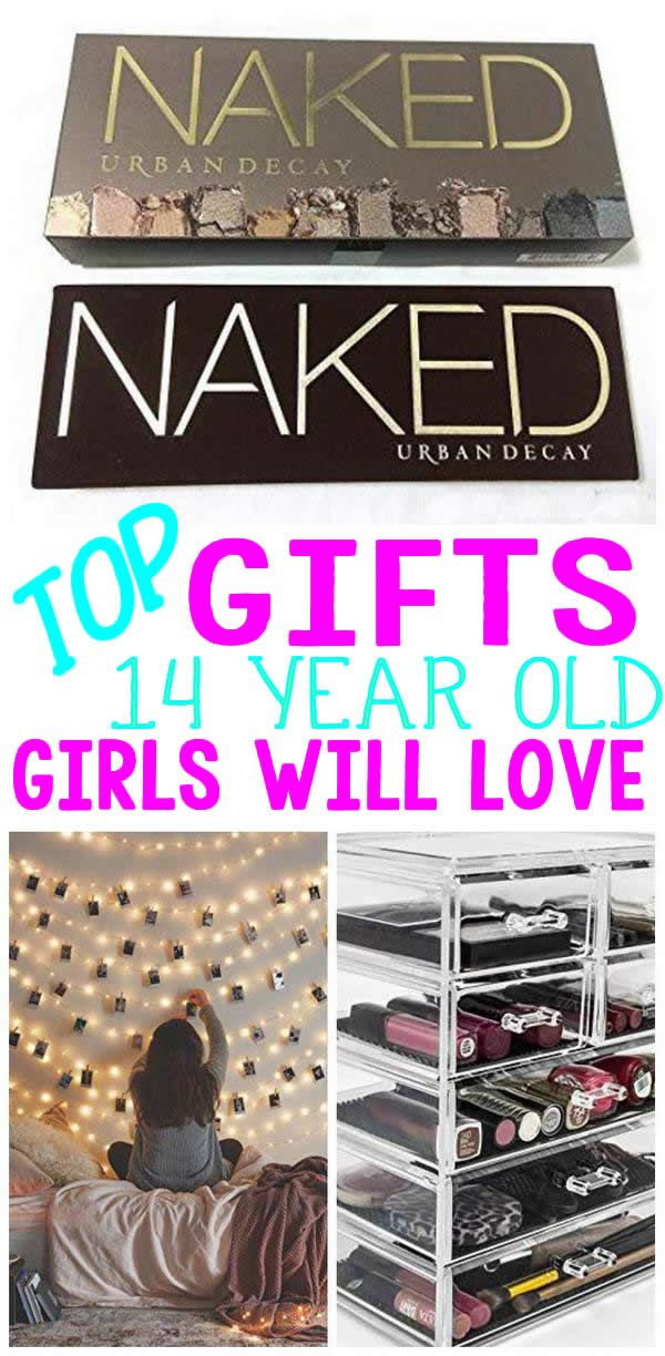 GIFTS 14 Year Old Girls BEST Gifts Will Love Gift Ideas For A Birthday Or Christmas Find The Presents