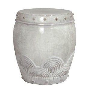 Large Crackle Glaze Waves Ceramic Garden Stool .finegardenproducts.com  sc 1 st  Pinterest & 159 best Ceramic Garden Stools images on Pinterest | Ceramic ... islam-shia.org