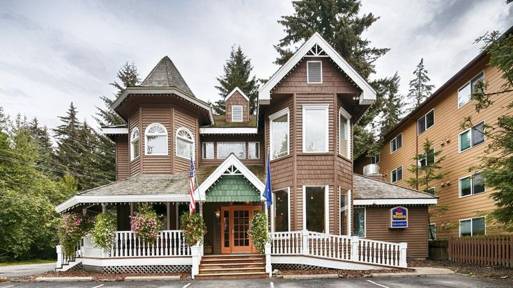 Book BEST WESTERN Grandma's Feather Bed, Juneau on TripAdvisor: See 328 traveler reviews, 74 candid photos, and great deals for BEST WESTERN Grandma's Feather Bed, ranked #1 of 16 hotels in Juneau and rated 4.5 of 5 at TripAdvisor.