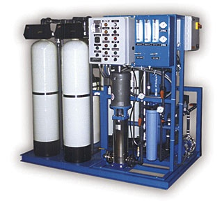 A reverse osmosis plant is a manufacturing plant where the process of reverse…