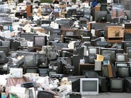 This is a picture of an electronic dumpsite. It was stated in the documentary, The Light Bulb Conspiracy, that many of our products are shipped to large dump sites in countries such as Ghana. The images were shocking and very powerful. I always assumed we had a better way of recycling these products. In a consumer driven culture, electronics have a newer, better feature that is released regularly, so we are driven to buy new products and dispose of the old ones.