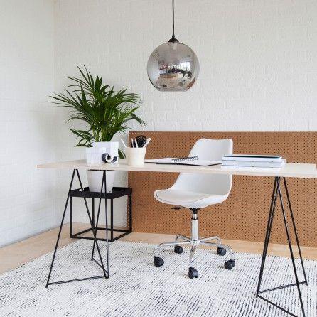 Schreibtischstuhl Consilium von BUTIK 79€
