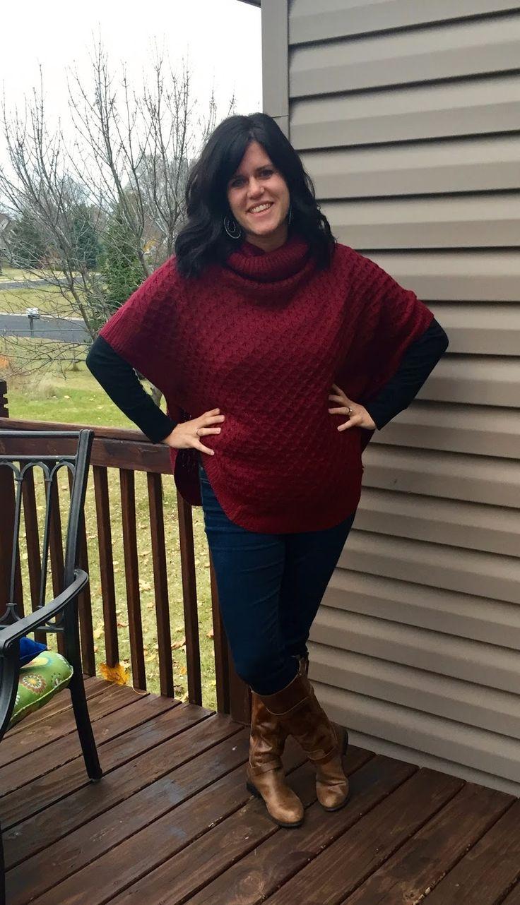 Idell dress stitch fix for plus