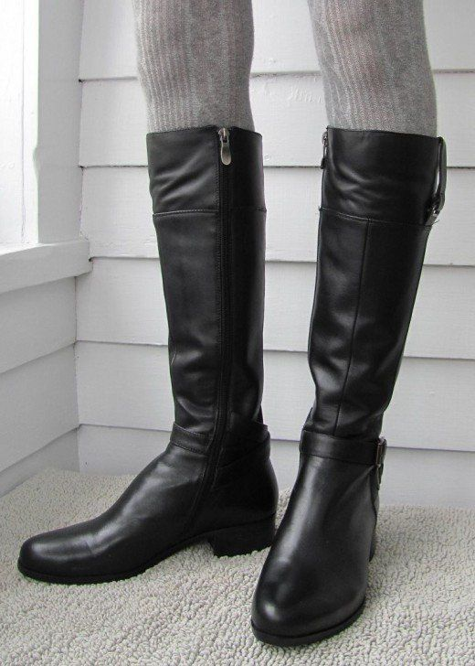 Cute Boots for Skinny Calves | Boots for skinny calves