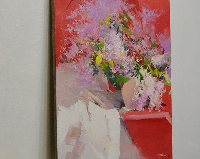 Estremamente Oltre 25 fantastiche idee su Opere d'arte moderna su Pinterest  QM93