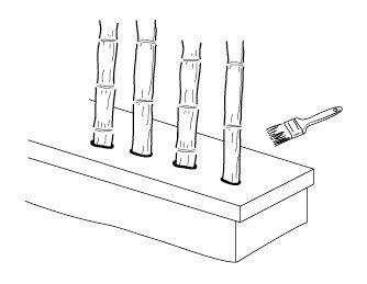 S Knife Racks besides 541346817698788053 besides Wood Truck Rack Plans besides 61009769929272432 besides Back Yard Lighting Ideas. on wiring diagram for storage building