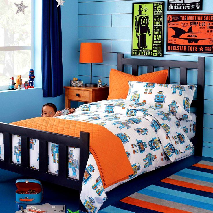 Blue And Grey Kids Room: 17 Best Ideas About Burnt Orange Curtains On Pinterest
