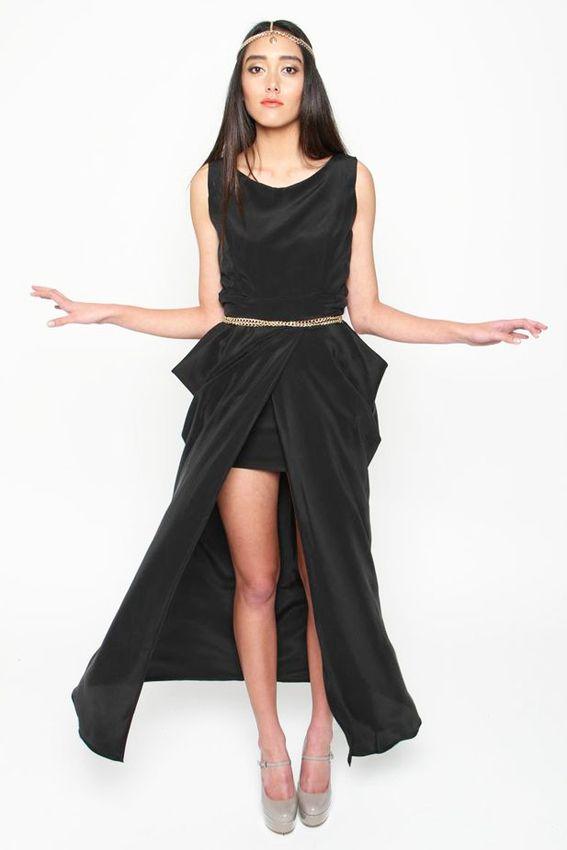 HERA DRESS | Amber Whitecliffe