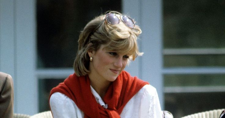 "Style file: Princess Diana :: Julia Levy for Vogue.co.uk A look back at the style of the ""people's princess"""