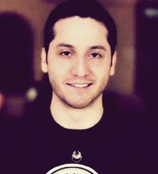 alejandro manzano | his voice ♥
