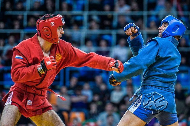 9:00 Lucha | Campeonato de España de Combat Sambo - Tapiz 1 - LA TELE DEPORTES