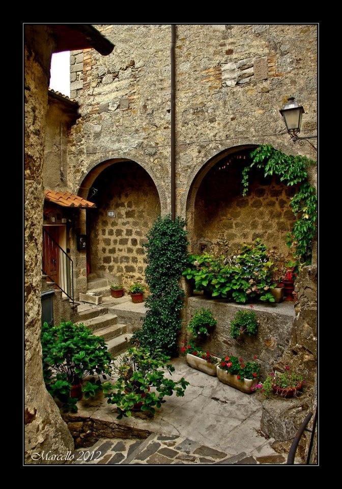 Arcidosso Grosseto Tuscany Italy