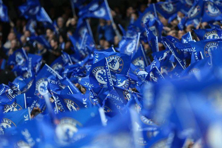 Retweet for a Chelsea win today. #CFC #GoodLuckRT