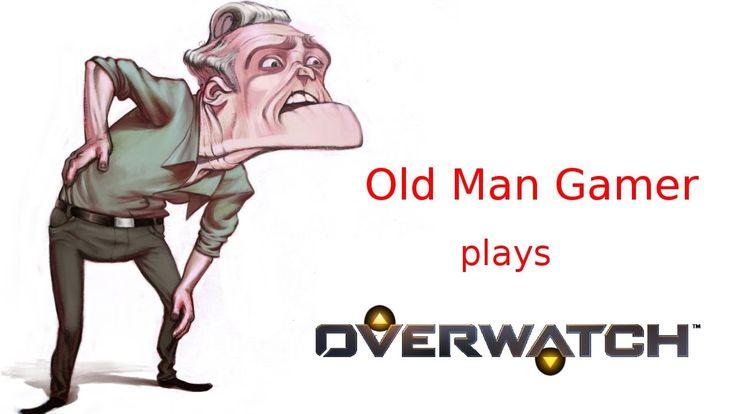 Old Man Gamer the best unknown Finnish Overwatch player Ep 22 https://youtu.be/qBdLYU44p70