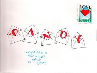 cute envelopes                                                                                                                                                                                 More