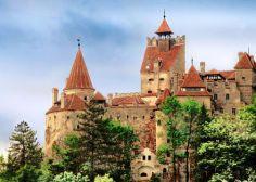 Roumanie: le château de Dracula, en Transylvanie, se cherche un nouveau propriétaire