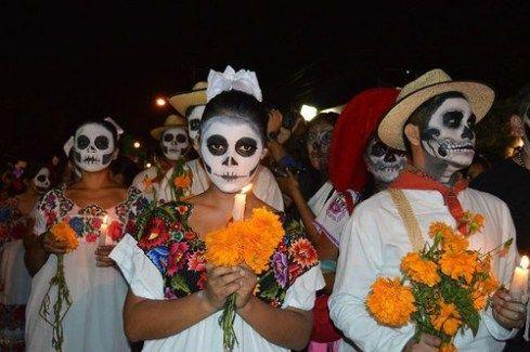 Cultura Mexicana: Tradiciones y Costumbres de México